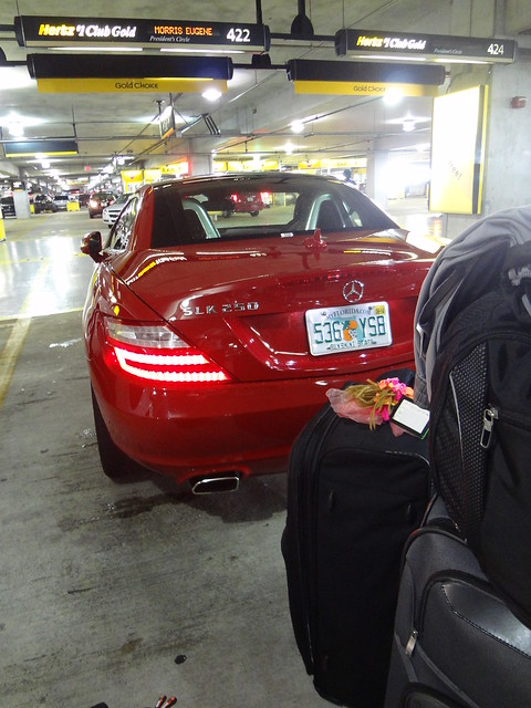 Car Seat Rentals Through The Airport Travel Agency Sfo