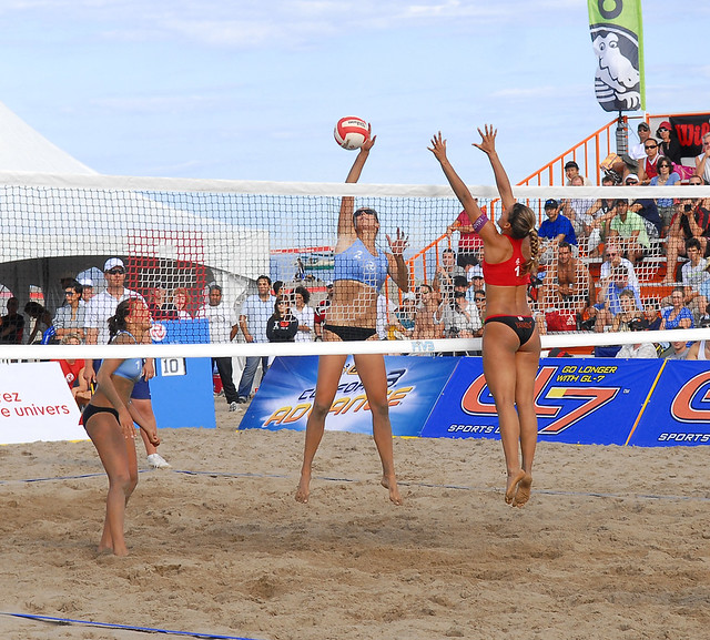 woodbine beach toronto volleyball tournament woodbine. Black Bedroom Furniture Sets. Home Design Ideas