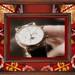 My Watch Framed