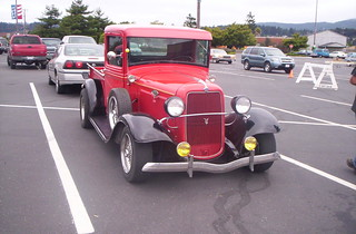 Ted s (my Baby s) 34 Ford | by teri412002