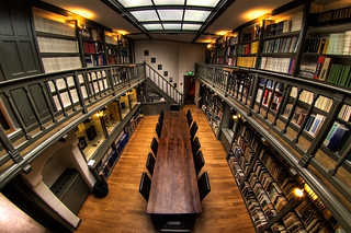 The Astronomy Library | by (Erik)