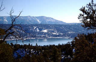 Big Bear Lake | by framboise