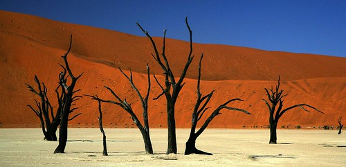 Namibia | by mauriziopeddis