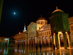 omayyed mosque | by alazaat