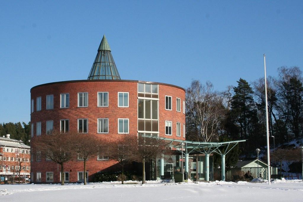 gustavsberg bibliotek