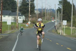 Olympic View Road Race 087: Suz Wins | by Hugger Industries