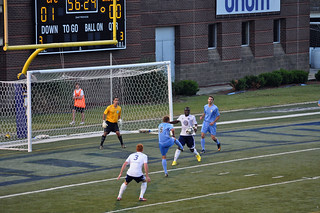 Chattanooga FC vs Jacksonville 05072011 10 | by Larry Miller