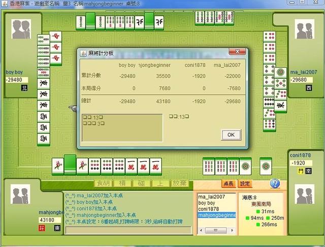 yahoo games multiplayer