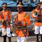 Agra Musicians