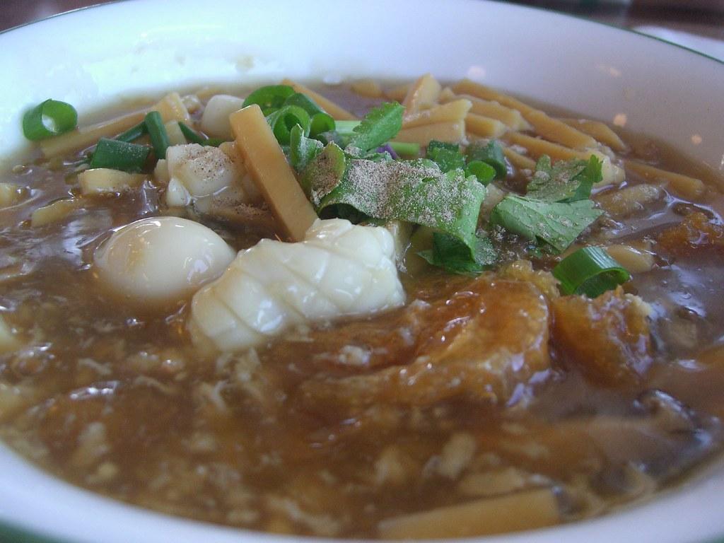 Thai Food St George