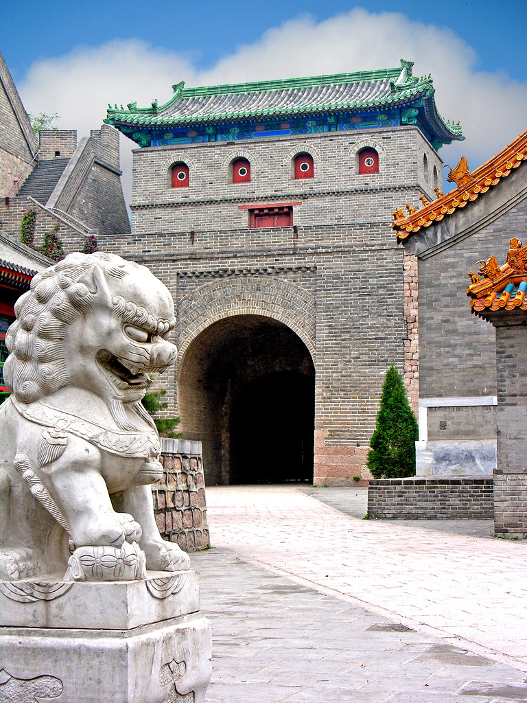 China-6393 - Juyong Pass