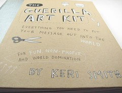 The Guerilla Art Kit | by 1lenore
