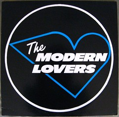 The Modern Lovers | by MS2171