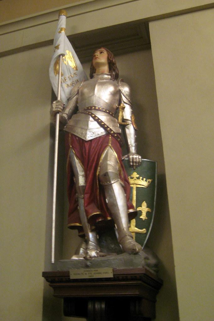 St Joan Of Arc Food Pantry Phoenix