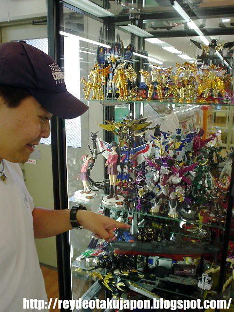 Hobby shop los angeles