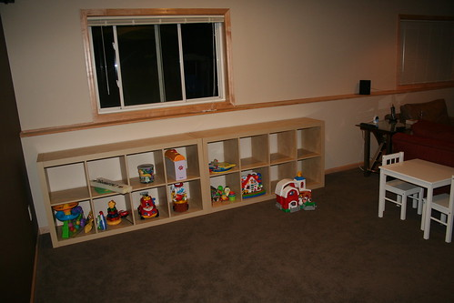 Assembling An Ikea Kitchen Cabinet