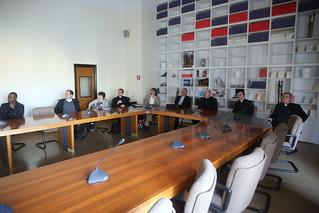 WMF preparatory meeting
