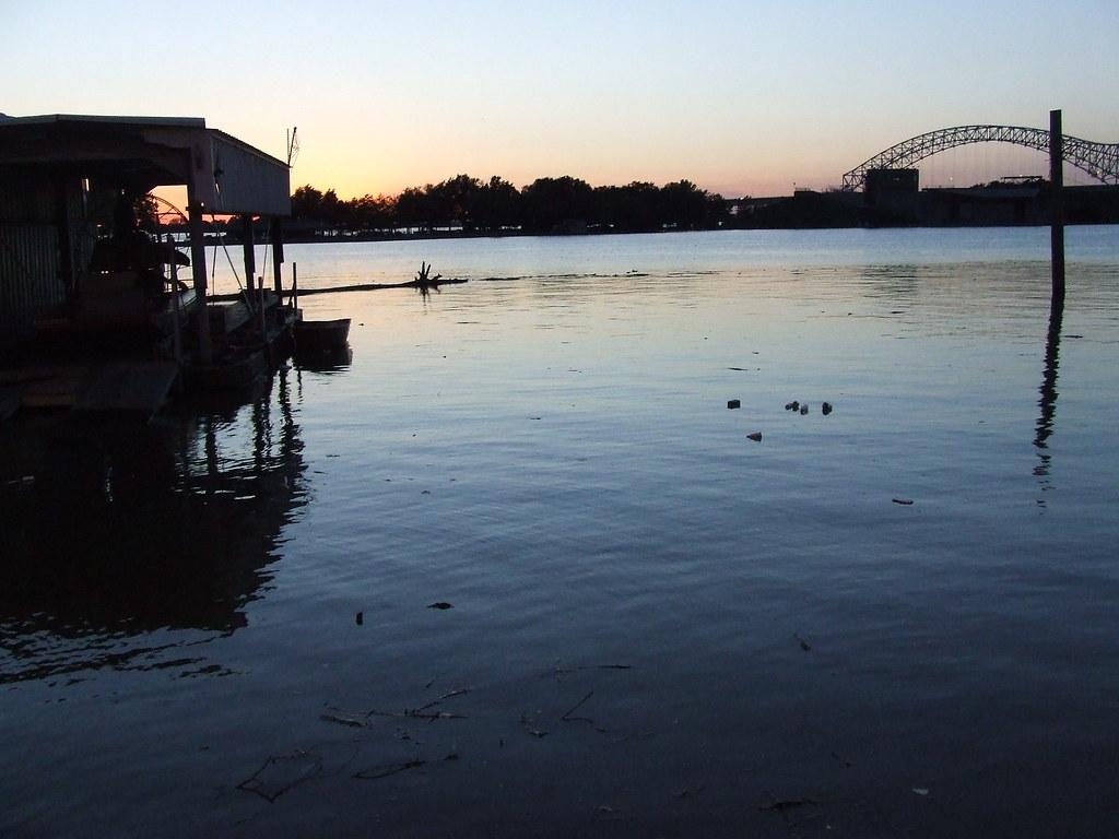 Memphis River Tours