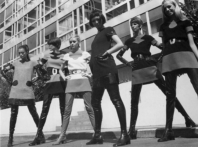 1960s in Western fashion - Wikipedia 10