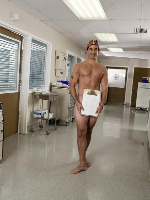 robert maschio doc tattoo