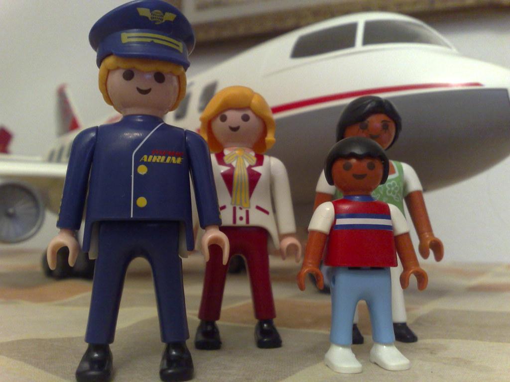 Reserva de avión
