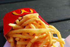 mcdonalds-fries | by food_in_mouth
