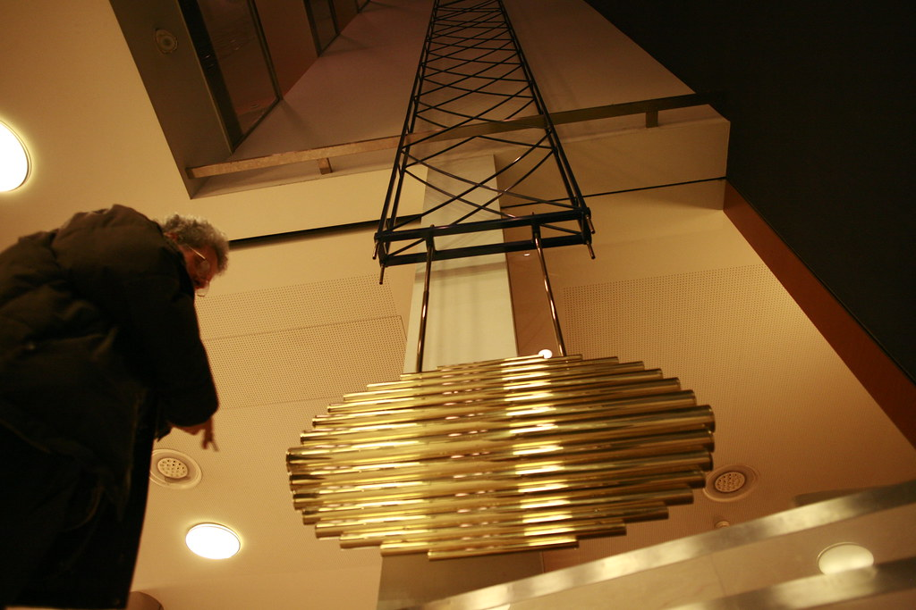 The Pendulum Hotel Manchester
