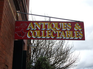 Antiques and Collectables | by boobook