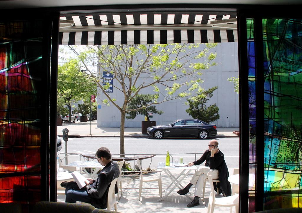 Monika Cafe Bar