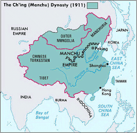 an analysis of qing dynasty This study seeks to lay bare the relationship between the sociopolitical structures that shaped peasant lives in manchuria (northeast china) during the qing dynasty and the development of that region's economy the book is written in three parts it begins with an analysis of the ideological.