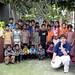 Rural Part-Time School Children