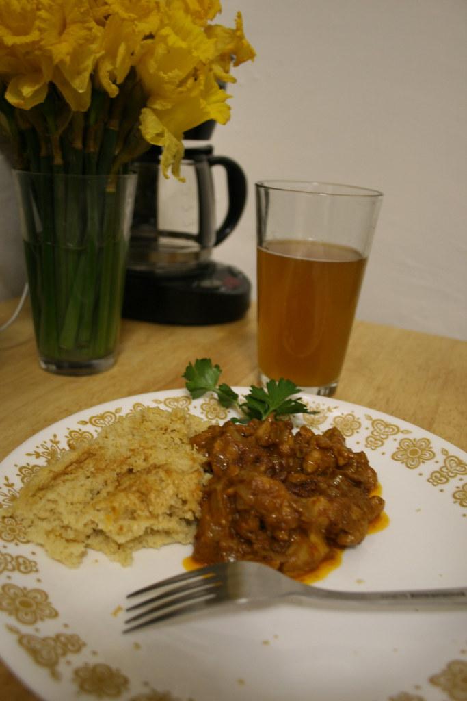 Food Blog Indian Cooking