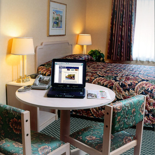 Skaneateles_Hotel_room | by Skaneateles Suites