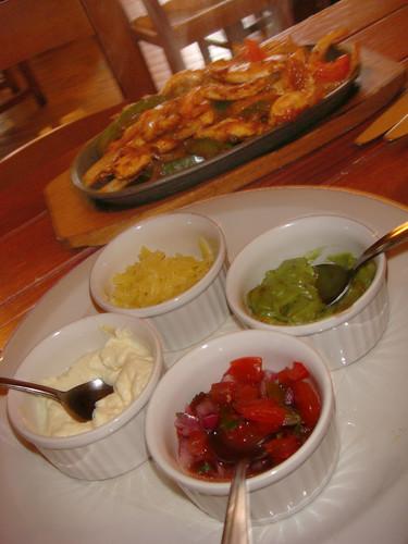 Restaurant La Cantina Severac Le Chateau