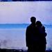 love silhouette