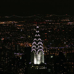Chrysler building | by bicameral