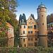 Aschaffenburg: Castle Mespelbrunn