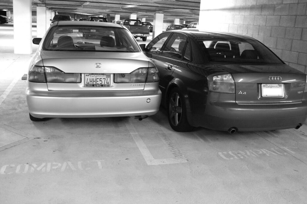 Nice Car Parking Games