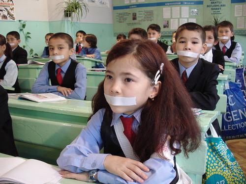 A scuola schoolgirl - 5 7