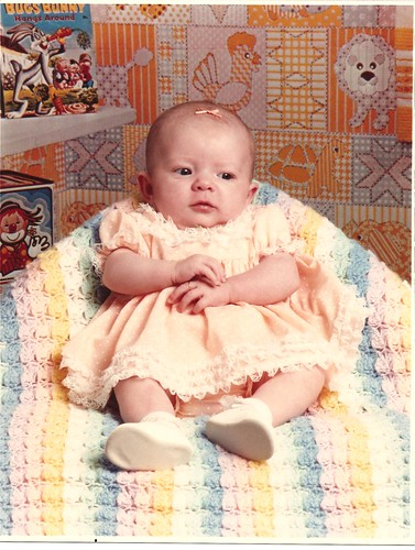 Britt 3 Months