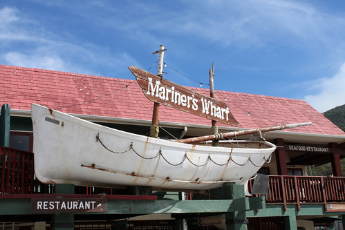 Mariner's Wharf restaurant, Hout Bay, Cape Town | by flowcomm