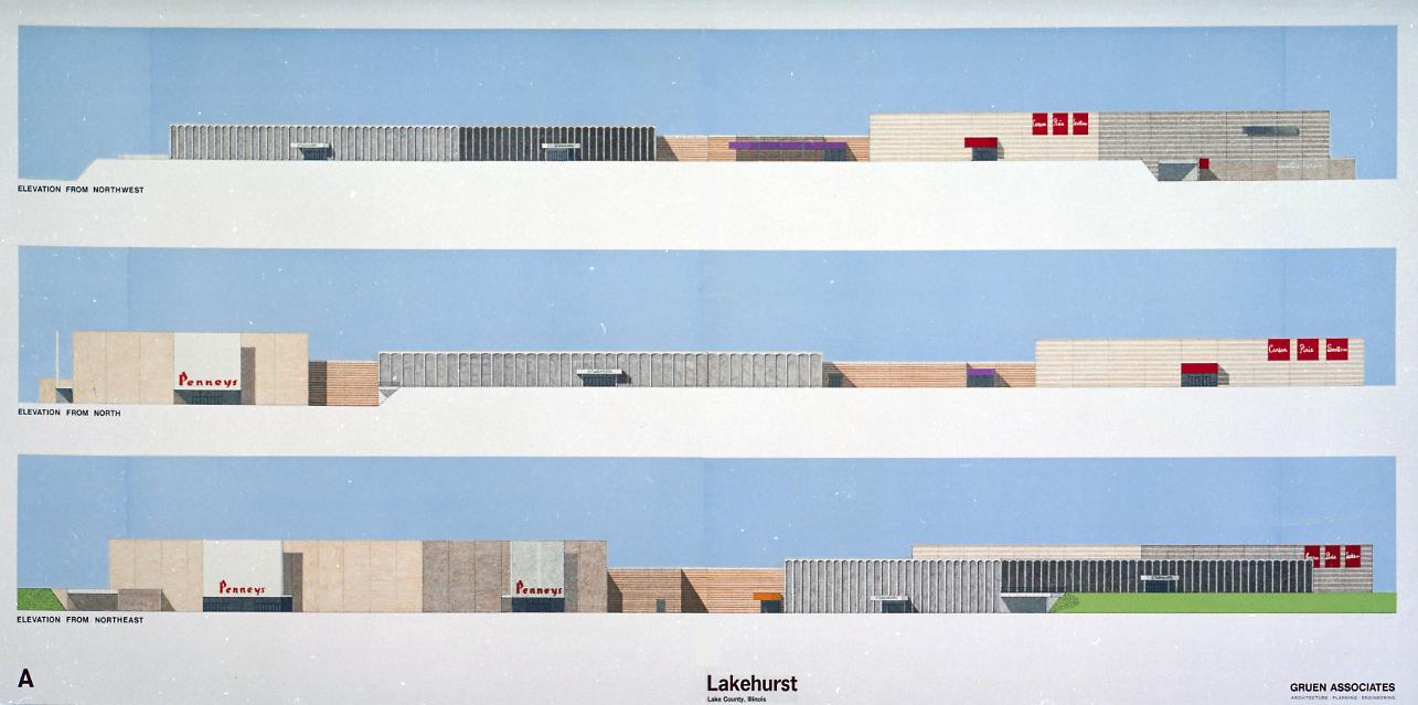Lakehurst - Gruen Associates Archive 6