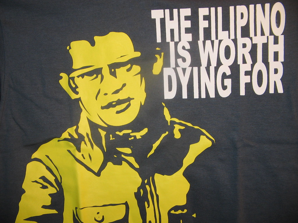 the filipino is worth dying for by ninoy aquino essay