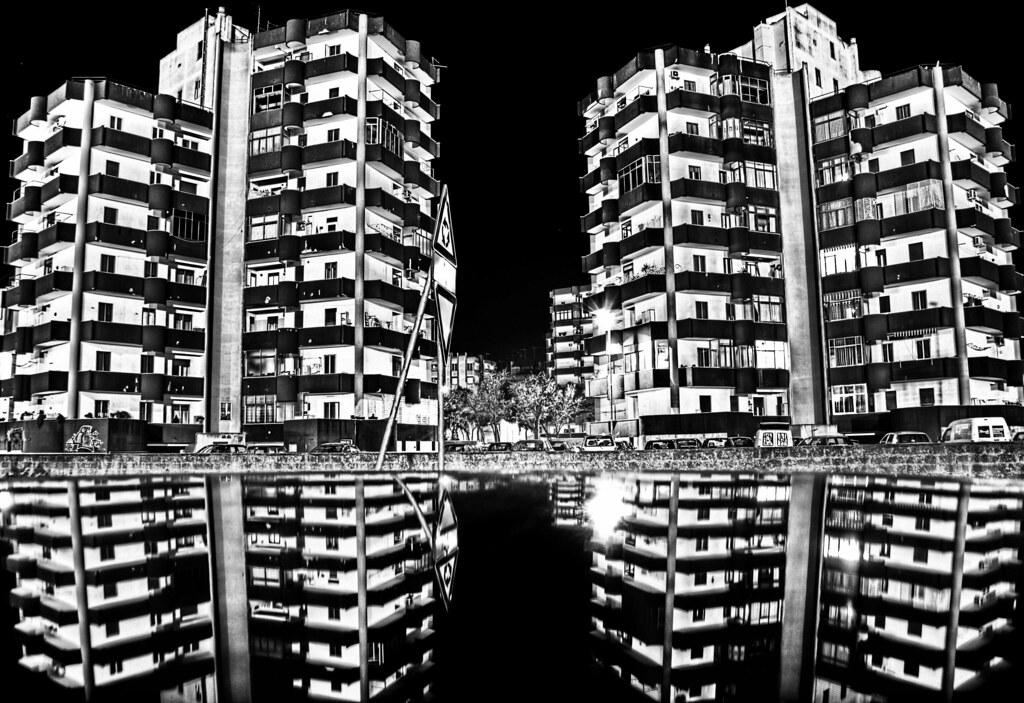 167 In Lecce Salento A Night Residential Reflex Puglia