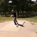 Frisbee Golf Excursion