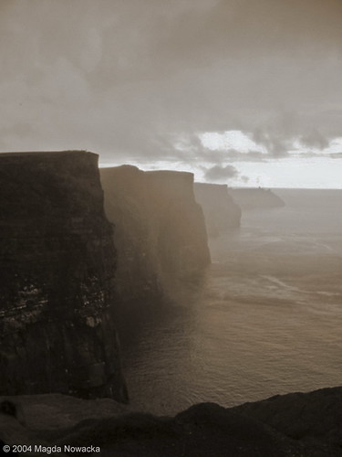 Cliffs of Moher | by schelly_m