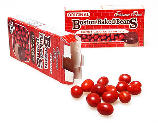 Boston Baked Beans | by cybele-