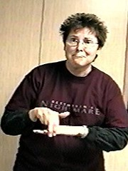the gum asl story Learn asl: beginner lesson for family signs, part 1: immediate family in american sign language - duration: 5:56 aslmeredith 30,457 views.