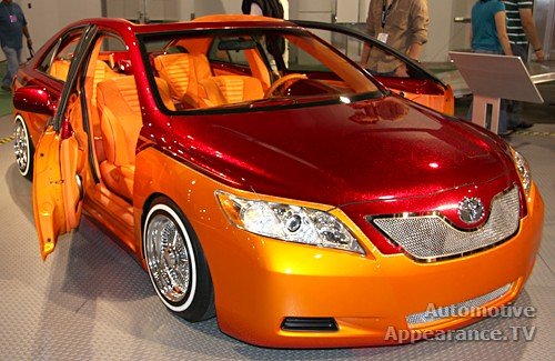sema cars 2007 import cars tuner cars exotic cars flickr. Black Bedroom Furniture Sets. Home Design Ideas