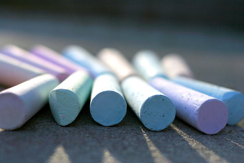 Chalk | by John-Morgan